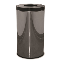 WIT35FTPM - Witt IndustriesSingle Opening Waste Receptacle with Flat Top