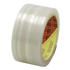ORS405-021200-69605 - 3M IndustrialScotch® High Performance Box Sealing Tapes 373