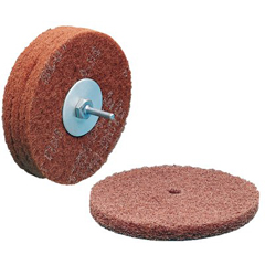 3MA405-048011-00665 - 3M AbrasiveScotch-Brite™ High Strength Discs