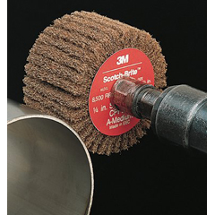 3MA405-048011-05974 - 3M AbrasiveScotch-Brite™ Flap Brush CPFB-S
