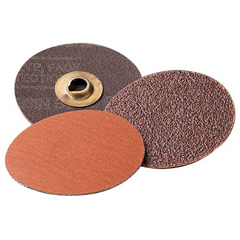 3MA405-051144-76433 - 3M AbrasiveRegalite™ Polycut™ Roloc™ Roll-On Coated-Cloth Disc