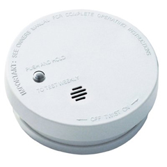 KID408-0915E - KiddeBattery Operated Smoke Alarms