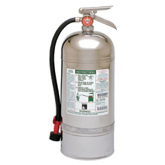 KID408-25074 - KiddeKitchen Class-K Fire Extinguishers