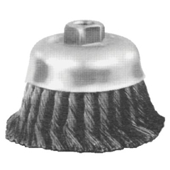 ADB410-82545 - Advance BrushStandard Twist Single Row Cup Brushes