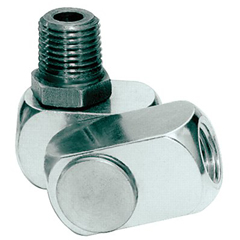 ORS415-95460 - DynabradeDynaswivel® NPT Air Line Connectors