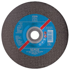 PFR419-69403 - PferdType 1 Die Grinder A-PS Cut-Off Wheels