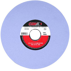 CGW421-34352 - CGW AbrasivesAZ Cool Blue Surface Grinding Wheels