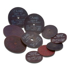 CGW421-35509 - CGW AbrasivesType 1 Cut-Off Wheels, Air & Electric Die Grinders