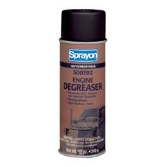 SPY425-S00702 - SprayonSprayon® Engine Degreasers