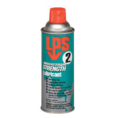 LPS428-02128 - LPSLPS 2® Industrial-Strength Lubricants
