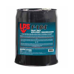 LPS428-04905 - LPSF-104° Fast Dry Solvent/Degreaser