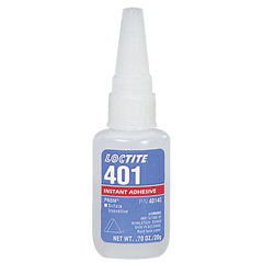 LOC442-40140 - Loctite401™ Prism® Instant Adhesive, Surface Insensitive