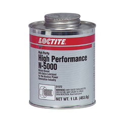 LOC442-51572 - LoctiteHigh Performance N-5000™ High Purity Anti-Seize