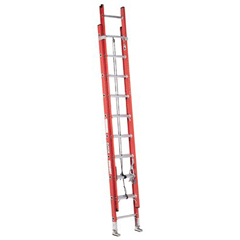 ORS443-FE7220 - Louisville LadderFE7000 Series Fiberglass Plate Connect Extension Ladders