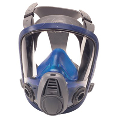 MSA454-10031341 - MSAAdvantage® 3200 Twin Port Respirators