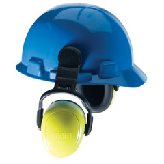 MSA454-10087436 - MSAleft/RIGHT® Ear Muffs