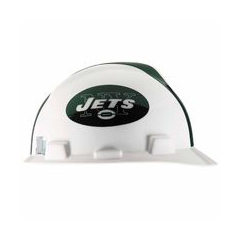 MSA454-818404 - MSAOfficially-Licensed NFL V-Gard® Helmets