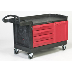 RCP4548-88BLA - TradeMaster® Cart