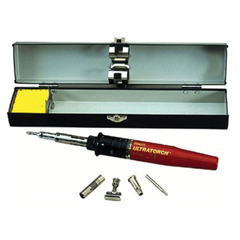 MTR467-UT-100 - Master ApplianceUltratorch® Soldering Irons & Flameless Heat Tools