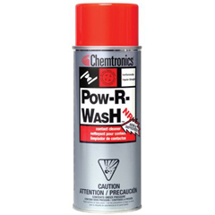 ORS471-ES1613 - ChemtronicsPow-R-Wash™ Contact Cleaners