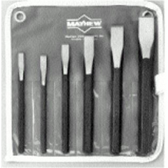 MYH479-60560 - Mayhew Tools6 Piece Cold Chisel Kits