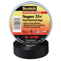 ORS500-10174 - 3M ElectricalScotch® Vinyl Electrical Tapes 33