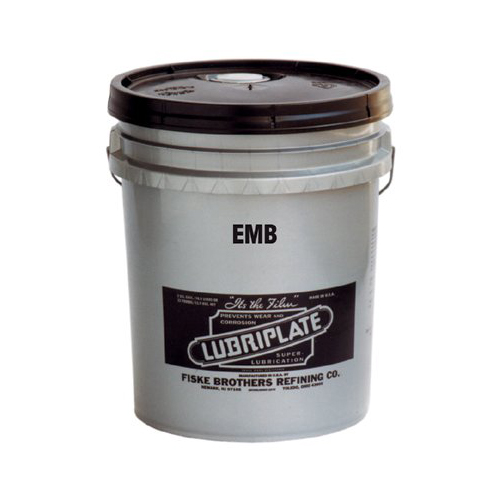Bettymills emb high speed electric motor grease for Electric motor oil lubrication