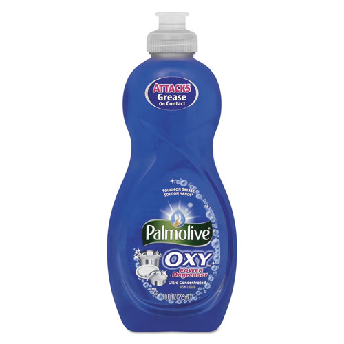 Bettymills Ultra Palmolive 174 Oxy Plus Power Degreaser