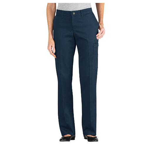 Amazing  Gt Dickies Workwear Gt Dickies FP337 Women39s Premium Cotton Cargo
