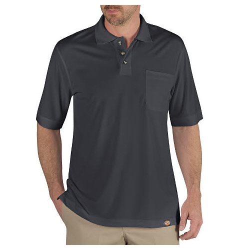 Bettymills men 39 s industrial short sleeve polo shirts for Mens 5x polo shirts