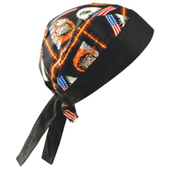 OCC561-TN5-MOT - OccuNomixTuff Nougies Regular Tie Hats