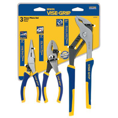ORS586-2078704 - Irwin3 Pc. ProPlier Sets