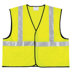 RVC611-VCL2SLX4 - River CityClass II Economy Safety Vests