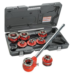 RDG632-55207 - Ridgid12R Threader Sets