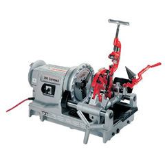RDG632-66947 - RidgidModel 300 Compact Power Threading Machines (Die Not Included)