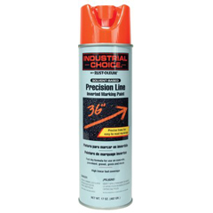 ORS647-1662838 - Rust-OleumIndustrial Choice M1600/M1800 System Precision-Line Inverted Marking Paints