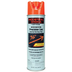 ORS647-203028 - Rust-OleumIndustrial Choice M1600/M1800 System Precision-Line Inverted Marking Paints