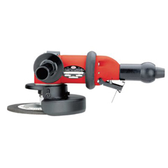 SIO672-1285L - Sioux ToolsRight Angle Type 27 Wheel Grinders