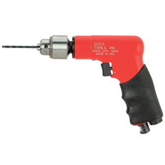 SIO672-1412R - Sioux ToolsPistol Grip Drills