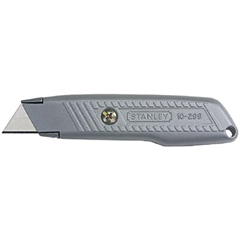 STA680-10-299 - Stanley-BostitchInterlock® 299® Fixed Blade Utility Knives