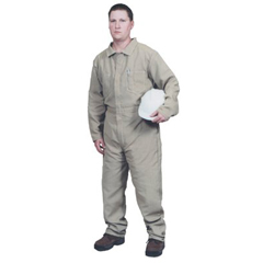 STN703-NX4-681NB-XL - StancoNomex IIIA Aramid Coveralls