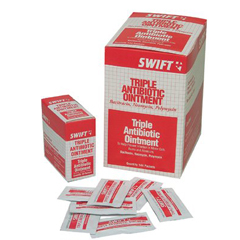 SFA714-232124 - Swift First AidTriple Antibiotic Ointments