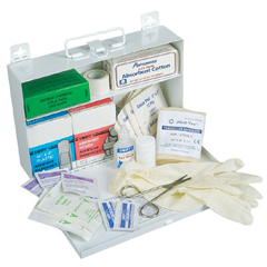 SFA714-340025F - Swift First Aid25 Person First Aid Kits
