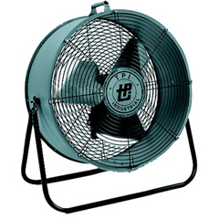 ORS737-MB30-DF - TPI Corp.Mini Blower Fans