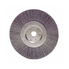 WEI804-01065 - WeilerTrulock™ Narrow-Face Crimped Wire Wheels
