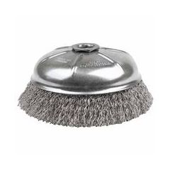 WEI804-14166 - WeilerCrimped Wire Cup Brushes