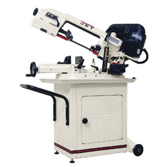 JET825-414457 - JetHorizontal Swivel Head Bandsaws