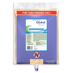 MON28642600 - Nestle Healthcare NutritionOral Supplement / Tube Feeding GLYTROL 1500 ml