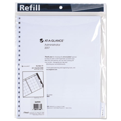AAG7092377 - AT-A-GLANCE® Three/Five-Year Monthly Planner Refill