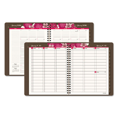 AAG794905 - AT-A-GLANCE® Sorbet Weekly/Monthly Appointment Book